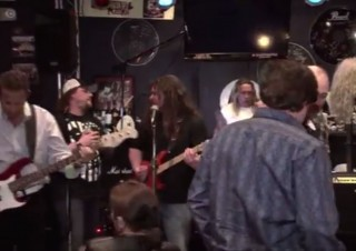Flight of Icarus LIVE FROM ROCK N ROLL RIBS