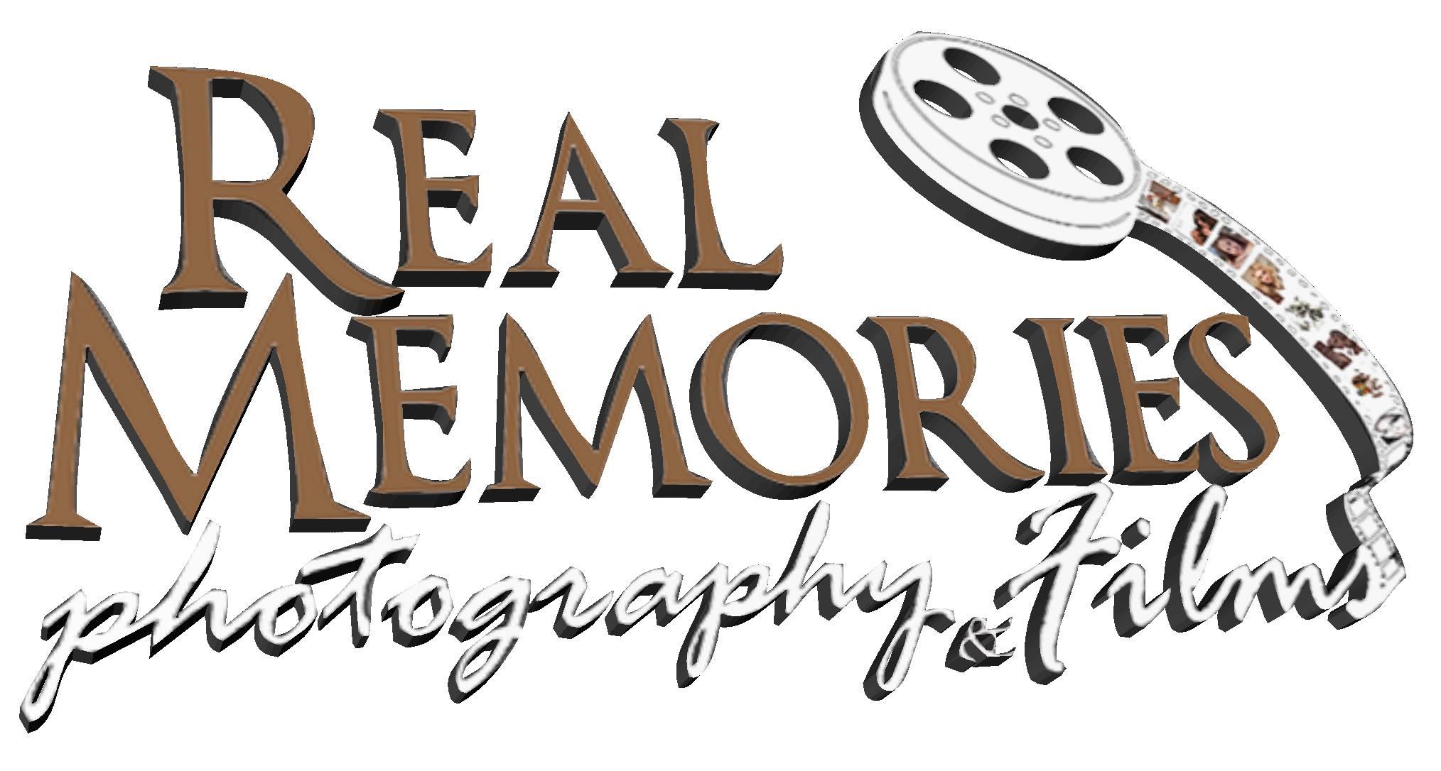 Real Memories Photography - Real Memories